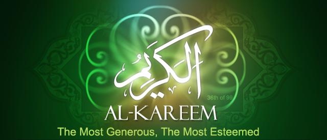 Al Kareem