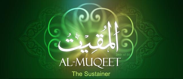 Al Muqeet
