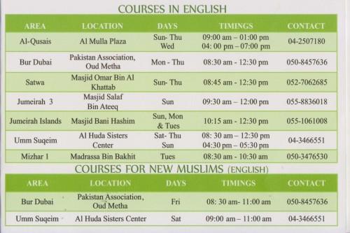 english_Al Huda